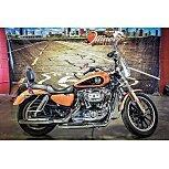 2008 Harley-Davidson Sportster for sale 201010171