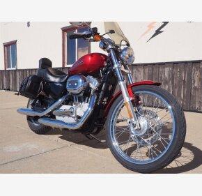 2008 Harley-Davidson Sportster 883 Custom for sale 201025406