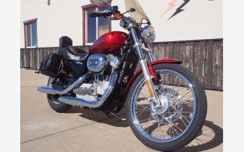 2008 Harley-Davidson Sportster 883 Custom for sale 201025406