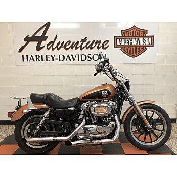 2008 Harley-Davidson Sportster for sale 201090362