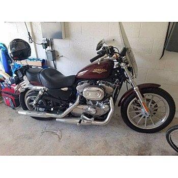 2008 Harley-Davidson Sportster for sale 201154293