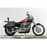 2008 Harley-Davidson Sportster for sale 201185276
