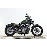 2008 Harley-Davidson Sportster for sale 201185279