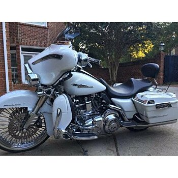 2008 Harley-Davidson Touring for sale 200514924