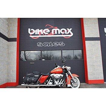 2008 Harley-Davidson Touring for sale 200541584