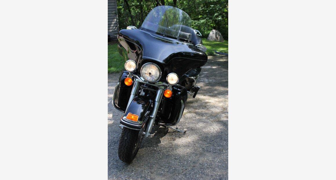 2008 Harley-Davidson Touring for sale 200597687