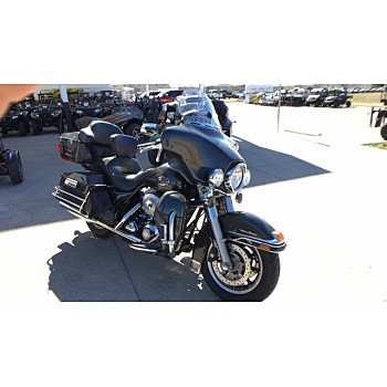 2008 Harley-Davidson Touring for sale 200609447