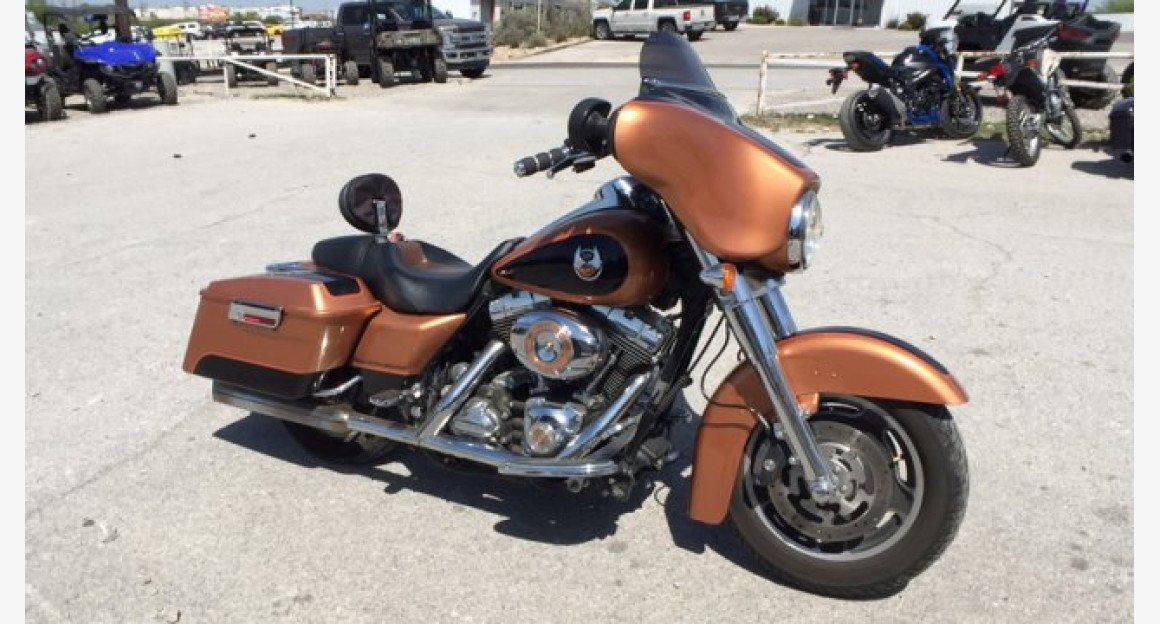 2008 Harley-Davidson Touring for sale 200609453