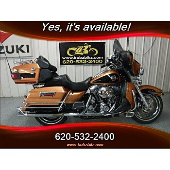 2008 Harley-Davidson Touring for sale 200618683