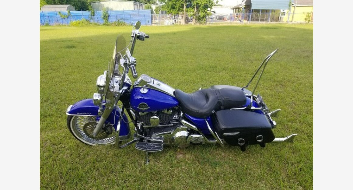 2008 Harley-Davidson Touring for sale 200625082