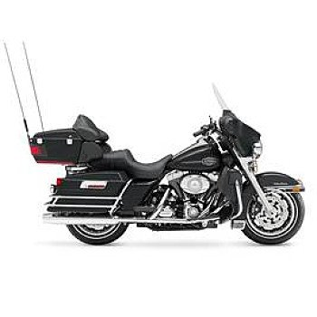 2008 Harley-Davidson Touring for sale 200708193