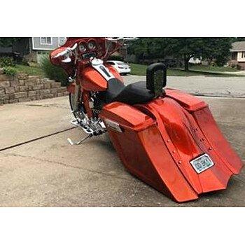 2008 Harley-Davidson Touring for sale 200547606