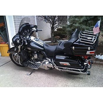 2008 Harley-Davidson Touring Ultra Classic Electra Glide for sale 200548092