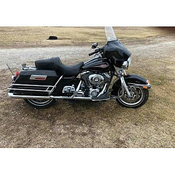 2008 Harley-Davidson Touring for sale 200549208