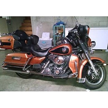 2008 Harley-Davidson Touring for sale 200572870