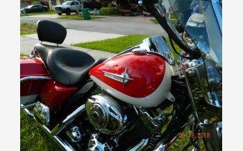 2008 Harley-Davidson Touring for sale 200591968
