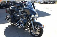 2008 Harley-Davidson Touring Ultra Classic Electra Glide for sale 200609447