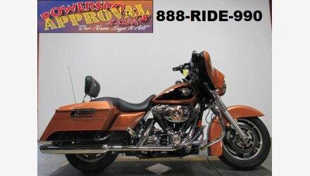 2008 Harley-Davidson Touring for sale 200621442