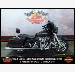 2008 Harley-Davidson Touring for sale 200623993