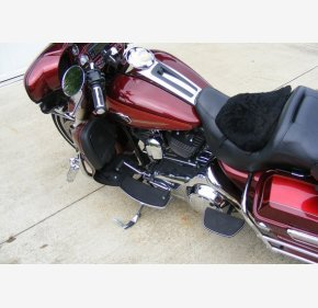 2008 Harley-Davidson Touring for sale 200628400