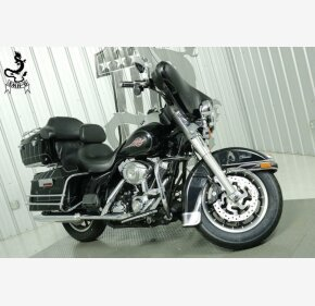 2008 Harley-Davidson Touring for sale 200635628
