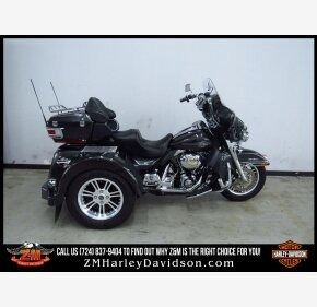 2008 Harley-Davidson Touring for sale 200643199