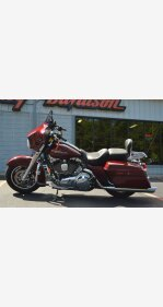 2008 Harley-Davidson Touring Street Glide for sale 200643482