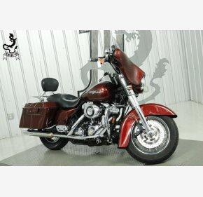 2008 Harley-Davidson Touring Street Glide for sale 200652875