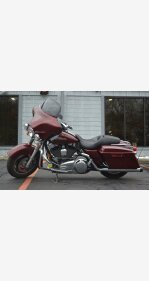 2008 Harley-Davidson Touring Street Glide for sale 200654593