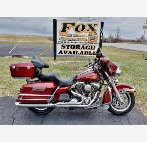 2008 Harley-Davidson Touring for sale 200686580