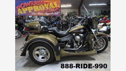 2008 Harley-Davidson Touring for sale 200694110