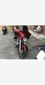 2008 Harley-Davidson Touring Street Glide for sale 200698445