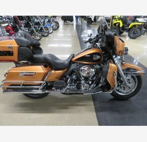 2008 Harley-Davidson Touring for sale 200700110