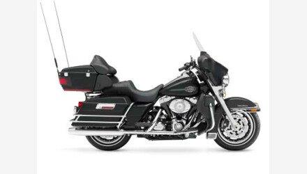 2008 Harley-Davidson Touring for sale 200700412