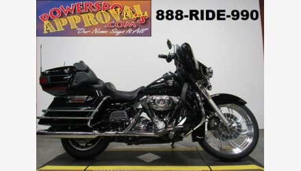 2008 Harley-Davidson Touring for sale 200701631