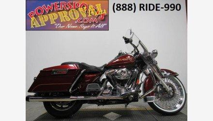 2008 Harley-Davidson Touring for sale 200710068