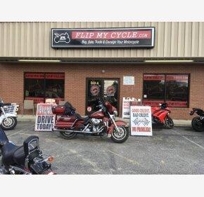 2008 Harley-Davidson Touring for sale 200718212