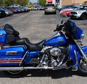 2008 Harley-Davidson Touring for sale 200732287