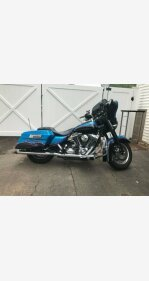 2008 Harley-Davidson Touring for sale 200732801