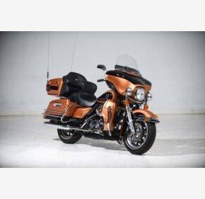 2008 Harley-Davidson Touring for sale 200732969