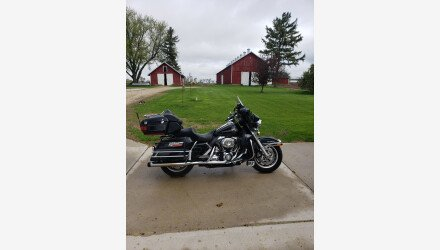 2008 Harley-Davidson Touring Ultra Classic Electra Glide for sale 200740205
