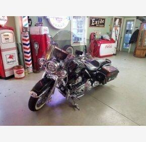 2008 Harley-Davidson Touring for sale 200741034