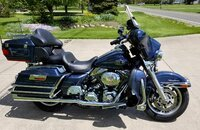 2008 Harley-Davidson Touring Ultra Classic Electra Glide for sale 200754637