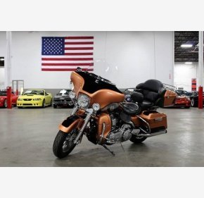 2008 Harley-Davidson Touring for sale 200759108