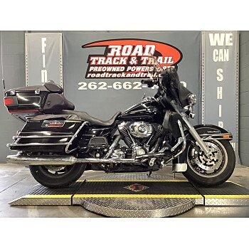 2008 Harley-Davidson Touring for sale 200763481