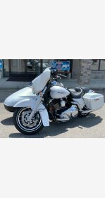 2008 Harley-Davidson Touring Street Glide for sale 200779195