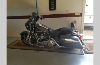 2008 Harley-Davidson Touring for sale 200782449