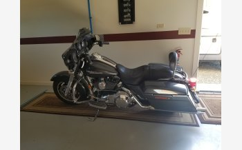 2008 Harley-Davidson Touring for sale 200782449