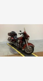 2008 Harley-Davidson Touring Ultra Classic Electra Glide for sale 200782853