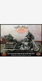 2008 Harley-Davidson Touring Ultra Classic Electra Glide for sale 200786032
